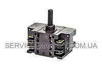 Переключатель мощности конфорок для электроплиты Whirlpool EGO 41.32723.030 481927328384