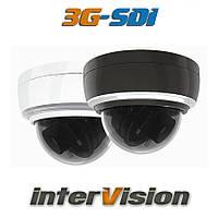 SX-131RC цветная купольная аналоговая видеокамера SONY EXMOR 1000ТВЛ вариофокал