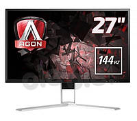 LED-монитор AOC AGON AG271QX