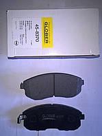 Тормозные колодки передние Nissan Maxima, Teana, Juke