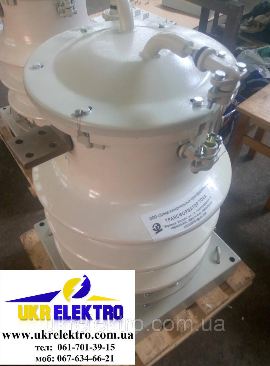 Трансформатор тока ТФЗМ-35 150/5 ( ТФЗМ 40,5 I УХЛ1)
