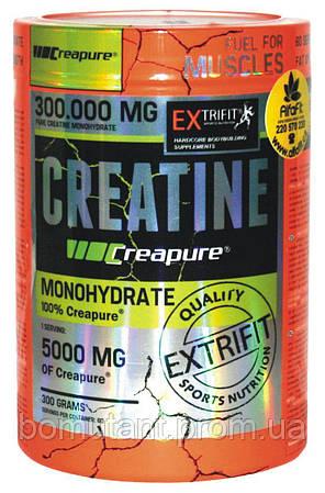 Creatine Monohydrate 100! 300 гр EXTRIFIT