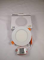 LED светильник Feron AL510 6w 4000K