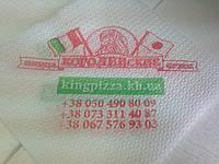 Салфетка Барная с логотипом