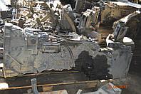 Коробка передач механическая КПП МКПП ZF MAN 16s221IT запчасти Б/У