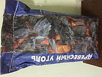 Уголь древесный 2,5 кг ШК