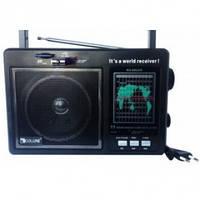 Радио приемник RADIO GOLON RX-9966