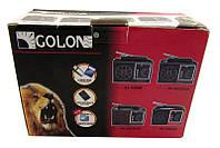 Портативный радио приемник Golon RX-98UAR