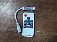 Контроллер RGB OEM  6А-RF-10 кнопок