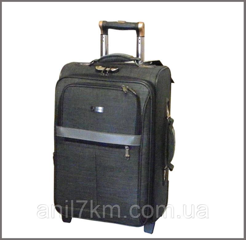Малый дорожный чемодан на силиконовых колёсах GOLDEN HORSE  продажа, цена в  Одессе. дорожные сумки и чемоданы от