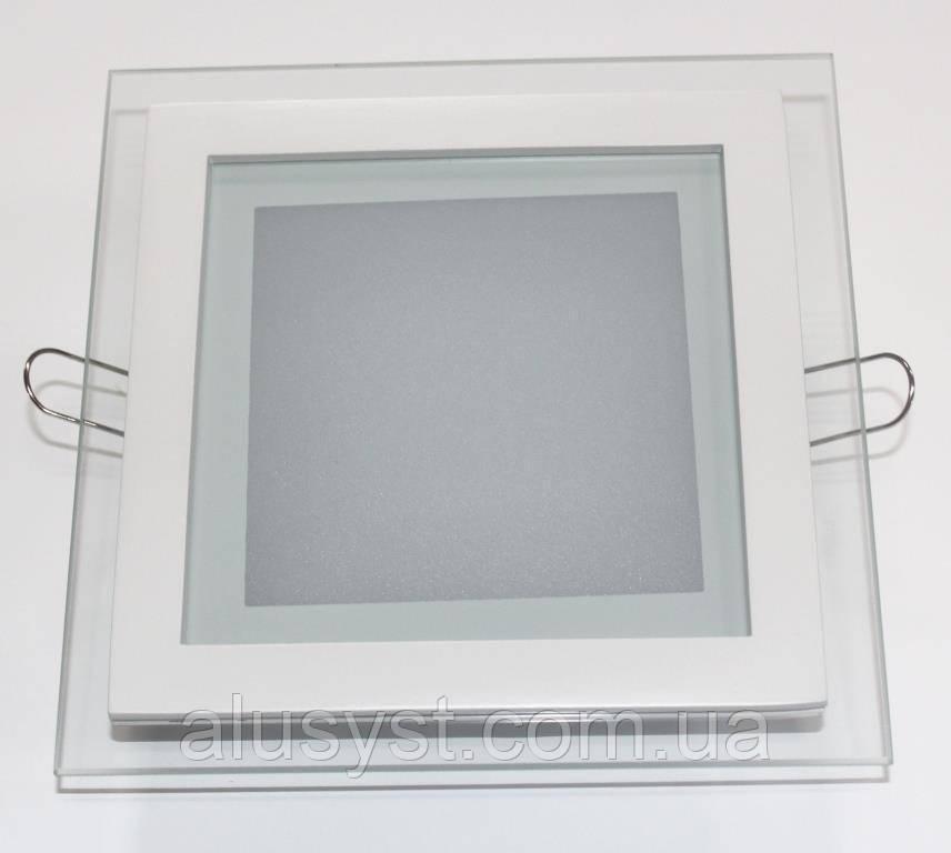 Светильник светодиодный GL-S6 6Вт квадратный