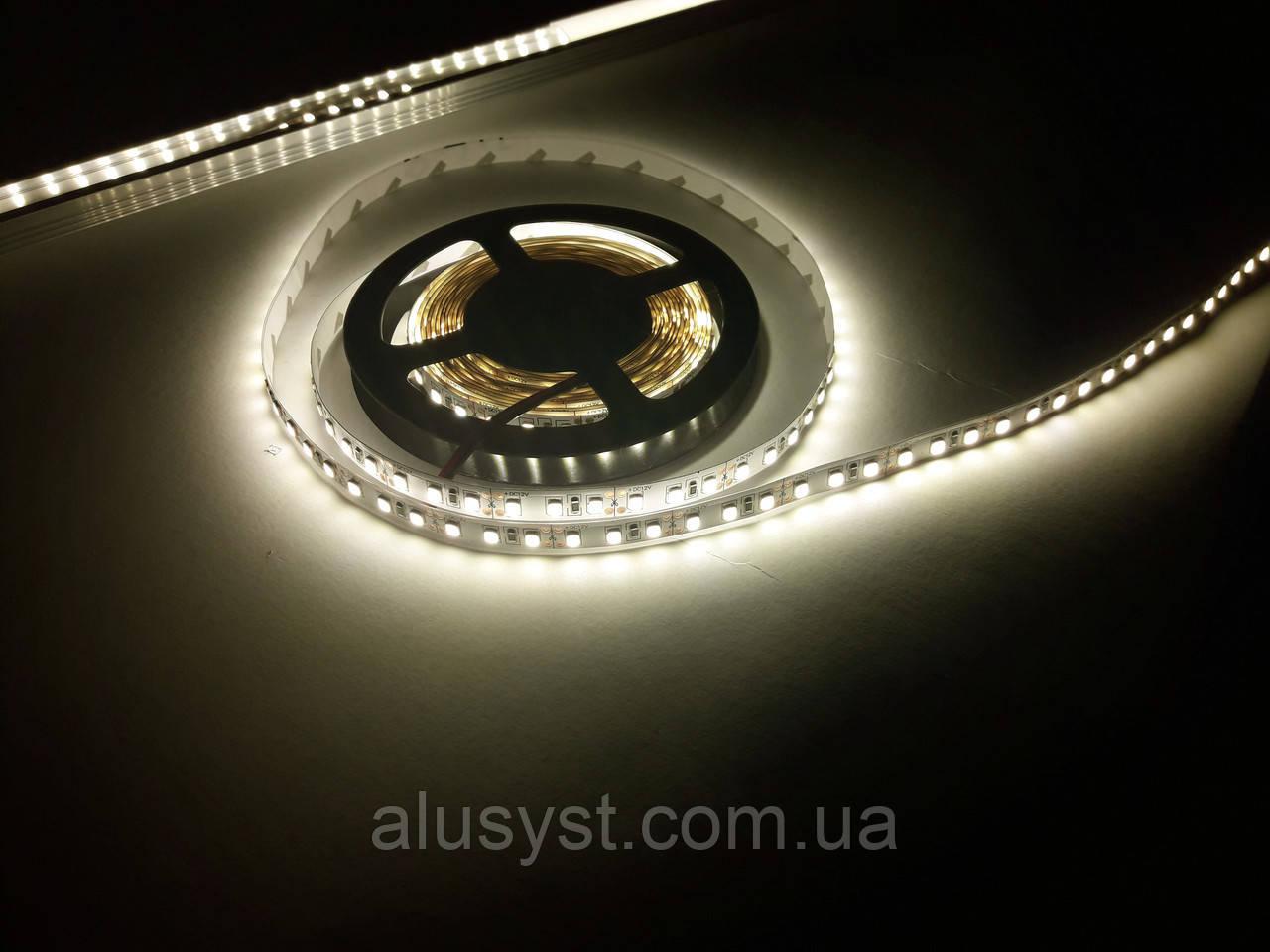 Светодиодная лента B-LED 2835-120 IP20 теплый белая негерметичная