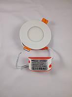 LED светильник Feron AL510 3w 4000K