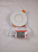 LED світильник Feron AL510 3w 4000K