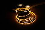 Светодиодная лента B-LED 3014-240 ip20 теплый белый, негерметичная