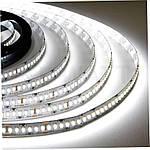 Светодиодная лента LED 3014 204 ip20 белый, негерметичная