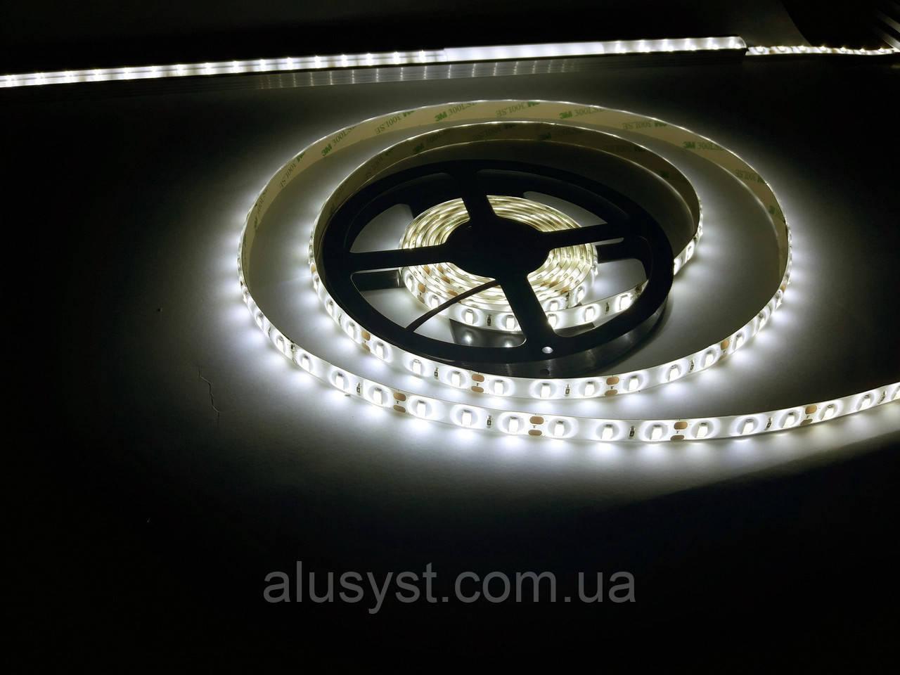 Светодиодная лента B-LED 5630-60 IP20 теплый белый, негерметичная