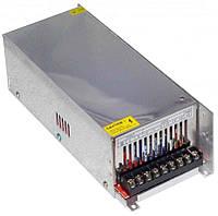 Блок питания для монтажа светодиодной ленты OEM DC12 800W 66,7А TR-800-12