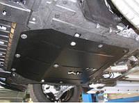 Защита двигателя Chevrolet Cruze 2008 - (Шевроле Круз)