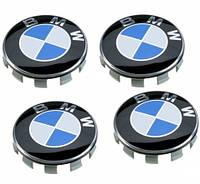Колпак ступицы BMW