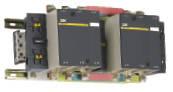 Контактор КТИ-52253 реверс 225 А 230 В/АС-3 IEK