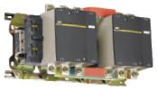 Контактор КТИ-64003 реверс 400 А 400 В/АС-3 IEK