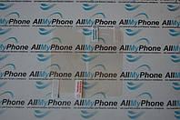 Защитная пленка для мобильного телефона Apple iPhone 4G / 4GS комплект (перед+зад) глянец