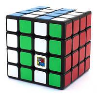 Кубик Рубика 4х4 MoYu MoFangJiaoShi MF4S Black (кубик-рубика)