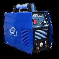Сварочный аппарат инверторного типа MMA-270