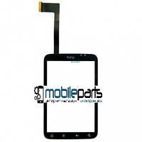 Оригинальный Сенсор (Тачскрин) для HTC A510e Wildfire S | G13 | PG76100 rev.3 (Черный)