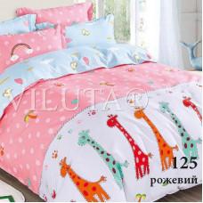 Постельное в кроватку Вилюта 125