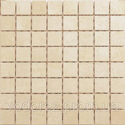 COTTO CLASSICO MQAX21 Mosaico Beige 32.5x32.5х8.5 , фото 2