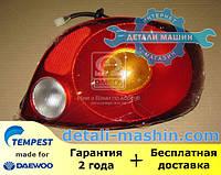 Фара (фонарь) задняя правая Матиз 01 (TEMPEST) DAEWOO Matiz 01 11-A0270005B3