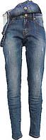 Женские джинсы на подтяжках