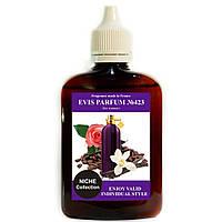 Наливная парфюмерия  TM EVIS №423