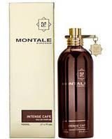 Парфюмированная вода Montale Intense Cafe 100ml унисекс