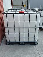 Емкость кубовая, еврокуб, фото 1