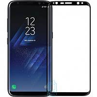 Защитное стекло Samsung S7 Edge G9350 3D black