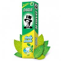 Тайская зубная паста Мистер Дарли Darlie toothpaste Hawley&Hazel