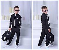 Спортивный костюм подростковый, унисекс, рост 122 - 152