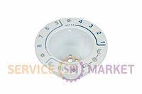 Лимб ручки переключения программ для стиральной машины Indesit C00116590