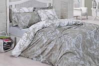 Постельное белье Mariposa Deluxe Esila grey