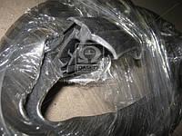 Уплотнитель проема двери (PR-302-200DK) Богдан А091, А092 L=2м (ПР-302) <ДК>