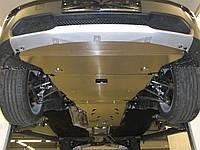 Защита двигателя Chevrolet Lanos 1998- (Шевроле Ланос)