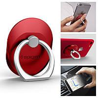 Держатель Spigen Style Ring для телефона, Red, фото 1