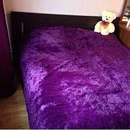 """Покрывало """"Мишка фиолетовый"""", фото 3"""