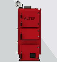 Твердотопливный котел Альтеп DUO PLUS (КТ-2Е) 25кВт, фото 1
