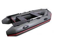 Моторная лодка Vulkan VM 265 (PS) сталь