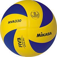 """Волейбольный мяч """"Mikasa MVA 330"""""""