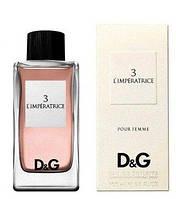 Духи на разлив наливная парфюмерия 55мл L'imperatrice D&G